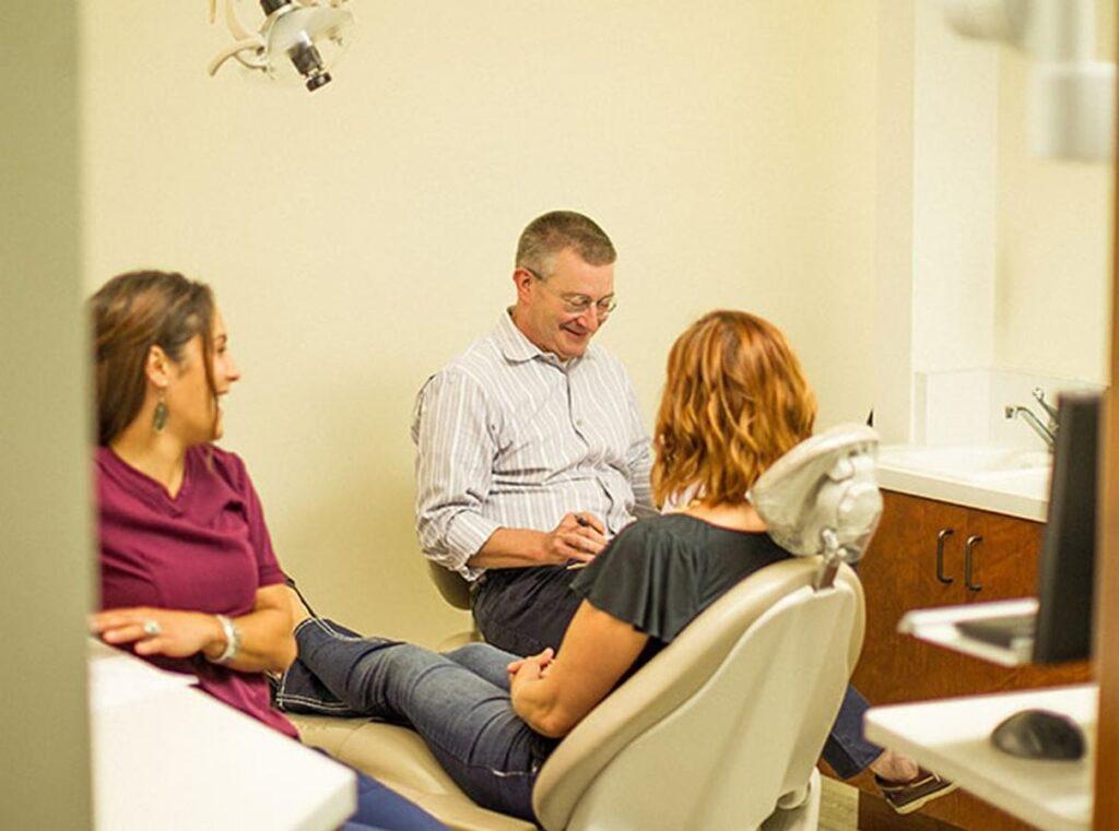 Early Cavity Treatments